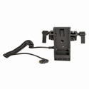 Ikan BMPCC-PWR-2RD-SU BMC Pocket Cine Cam Dual Rod DV Pwr Kit-Sony BP-U