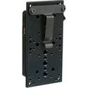 ikan BMPCC-PBK-BC-A Blackmagic Pocket Cinema Camera Belt Clip Pro Battery Kit for AB Mount