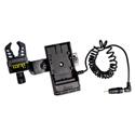 Ikan BMPCC-PWR-PN-C BMC Pocket Cine Cam DV Pwr Kit w/Clamp-Canon 900