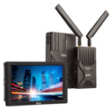 ikan BZ400-DH7-KIT Blitz 400 Wireless Video System and DH7 Monitor Kit