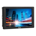 ikan DH7 7 Inch 4K Signal Support 1920 x 1200 HDMI On-Camera Field Monitor for Canon LP-E6 and Sony L