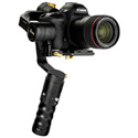 Ikan EC1 Beholder 3-Axis Gimbal Stabilizer with Encoders