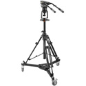 ikan EI-7903-A Air-Assist Pedestal with Easy Height Adjustment Lever (E-Image)