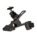 Ikan EI-A06 Clamp w/ EI-A03 Ball Head