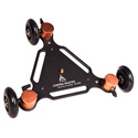 Ikan EI-A23 Cinema Skater - 3 Wheels