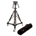 ikan EI-GH25-KIT EI-GH25-KIT Pedestal includes AT7902 Base/Dolly & GH25 Head (E-