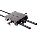 Ikan ELE-CPLATE Quick Release Plate For C100/300/500