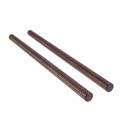 ikan ELE-P-15CR12 Elements Plus 15mm Carbon Fiber Rods - 12 Inch