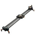 Ikan ES-120 48 Inch Carbon Fiber Slider