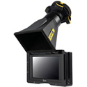 ikan EVF50-KIT 5 Inch 4K Support HDMI EVF LCD Monitor Kit with Canon E6 Battery Plate