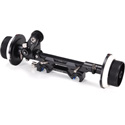 ikan FF-T04-V2 Dual-sided 19 & 15mm Follow Focus Kit for Cine and Canon / Angenieux / Fujinon ENG Lenses