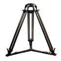 Ikan GC102 2-Stage Carbon Fiber Tripod 100mm Ball with Mid-Level Spreader