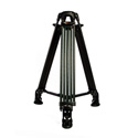 Ikan GC752 2-Stage Carbon Fiber Tripod 75mm Ball with Mid-Level Spreader