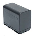 ikan IBC-950G Canon Compatible Battery