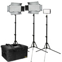 ikan IBK2513-v2 Large Interview Light Kit