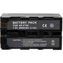 Ikan IBS-750 Sony L Series F750 Compatible Battery