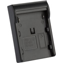 ikan ICH-KBP-900 Canon 900 Series Style Plate for ICH-K Chargers