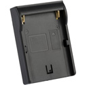 ikan ICH-KBP-SU Sony BP-U Style Plate for ICH-K Chargers