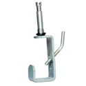 ikan KCP-703 Stage Clamp W/16Mm Stud
