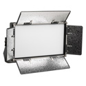 Ikan LB5 Lyra Bi-Color Soft Panel Half x 1 LED Light