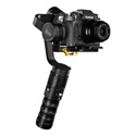 ikan MS-PRO Beholder 3-Axis Gimbal Stabilizer with Encoders and Li-Ion Battery