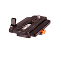 ikan P6 Quick Release Adapter with Plate (E-Image)