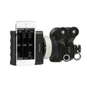 ikan PD3-S2 Remote Air Pro Wireless Follow Focus Two Motor Kit (PD Movie) with Apple iPhone and iPod Touch Integration