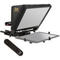 iKan PT-ELITE-V2-RC Elite Universal Tablet & iPad Teleprompter with Elite Remote