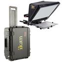 iKan PT-ELITE-V2  TeleprompterTravel Kit with Rolling Hard Case