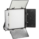 IKAN RB10 Rayden Bi-Color 3200K-5600K 1 x 1 Studio & Field LED Light