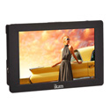 ikan S7H Saga 7 Inch High Bright 4K Signal Support HDMI/3G-SDI On-Camera Field Monitor