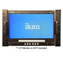 Ikan SP17 Screen Protector For V17 Monitor
