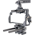 ikan STR-BMPCC4K STRATUS Complete Cage for the Blackmagic Pocket Cinema 4K Camera