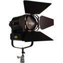 ikan WS-F350 White Star 6 Inch LED Fresnel 350 Watt Light
