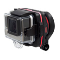 Ikan X1 Wearable 1-axis Stabilizer for Smartphone and GoPro (Wenpod)