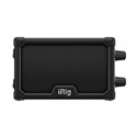 IK Multimedia IPIRIGNANOB iRig Nano Amp - Black