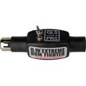 Sescom IL-19-PRS-GLS Inline Professional Audio Hum Eliminator