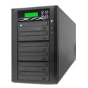 ILY D05-SSP-ISO DVD/CD Duplicator with 500GB Hard Drive and USB 3.0