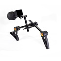IndiPro Tools INDIRUNR Single Handle DSLR Support Rig