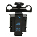 IndiPro IPGRIDPKSONY Blackmagic Pocket Cam Dual L-Type Battery Plate Power Grid