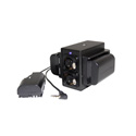 IndiPro Tools PSC5D Power Grid & XLR Audio Box for Canon 5D/7D