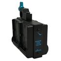 IndiPro Tools QPODLP14 Quad LP-E6 Universal Power Pod System (14.4V)