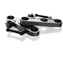 INOVATIV 500-800 Monitors in Motion Clamps (Set of 2)