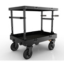 INOVATIV 900-120 Scout 37 Video Production Cart - 38H x 36W x 24D