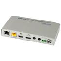 Intelix DIGI-HDX-S 90m HDBaseT HDMI/ Ethernet/ RS232 & Bi-Directional IR Extender - Transmitter