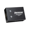 Intelix DL-HDCAT-R DigitaLinx Twin Category Cable HDMI 1.4 Receiver