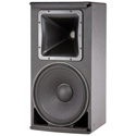 JBL AM5215/95 2-Way Loudspeaker System with 1 x 15 Inch LF