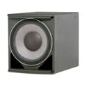 JBL ASB6115 Single 15 Inch Subwoofer