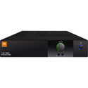 JBL CSA180Z 80W 1U Commercial DriveCore Amplifier - Built-in 70/100V Fanless