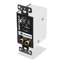 Jensen Transformers DB-2RM-WP Wall-Mounted Stereo Direct Box 2-Channel